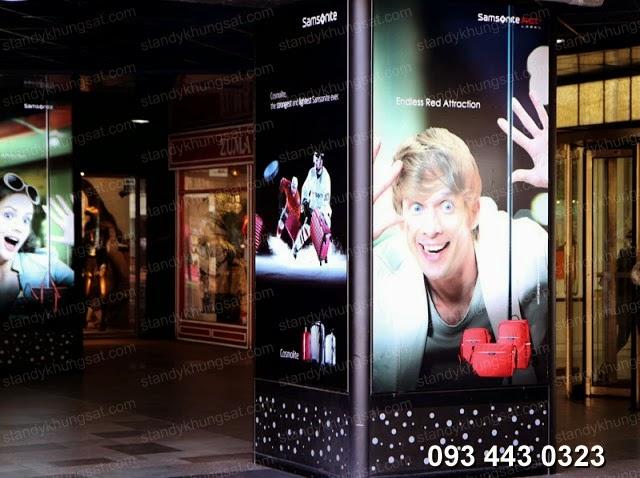 Bảng hộp đèn,bảng quảng cáo
